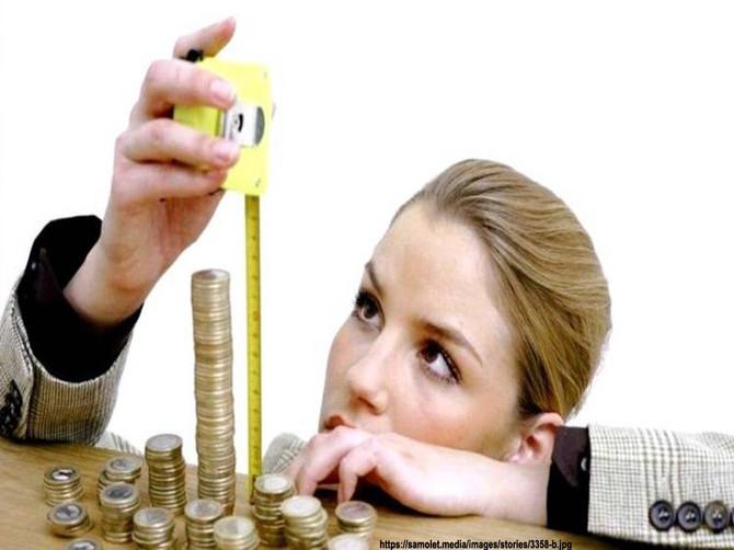 Брянцам прогнозируют рост зарплат