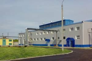 Прокуратура выбила зарплату с Унечского завода тугоплавких металлов
