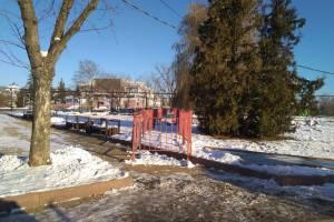 В Брянске большую часть коллектора на Набережной отремонтируют к Новому году