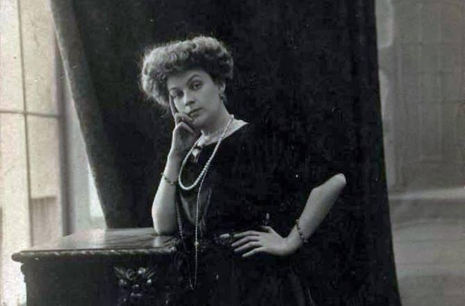 Брянцев позвали на концерт в честь 150-летия Анастасии Вяльцевой