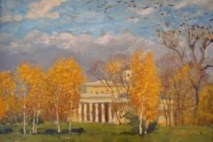 Брянцев пригласили на виртуальную выставку братьев Ткачевых