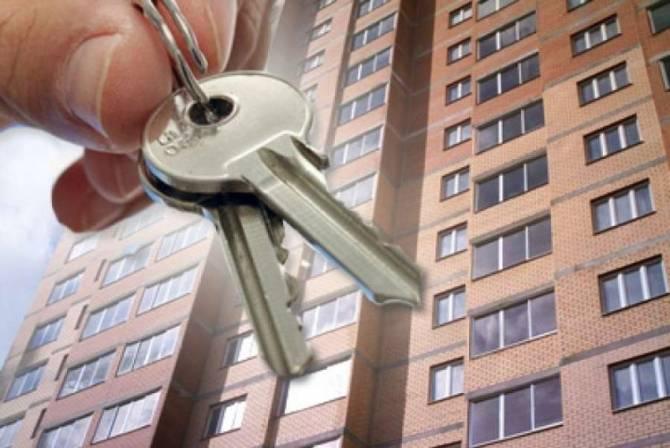 На Брянщине 19 сирот получат жилье по решению суда