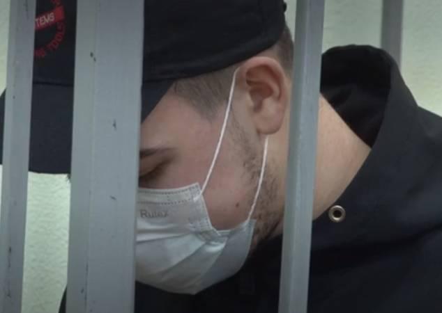 Виновник смертельного ДТП на Речной Воронцов в последнем слове говорил о раскаянии
