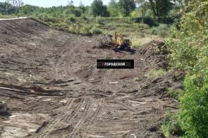 В Брянске готовятся к строительству дороги от вокзала к Metro
