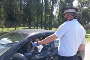 Брянским водителям и пешеходам напомнили о необходимости соблюдения ПДД