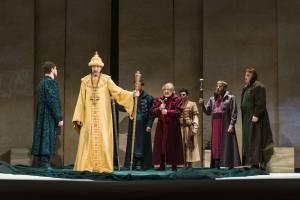 Брянский спектакль «Кириллин день» победил на театральном фестивале