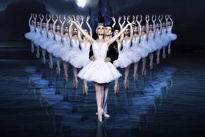 Брянцев пригласили на балет «Лебединое озеро»