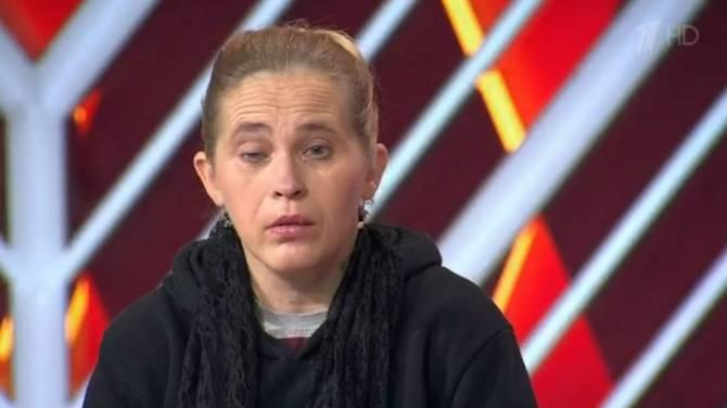 На «Первом канале» обсудили убийство 18-летней брянской девушки