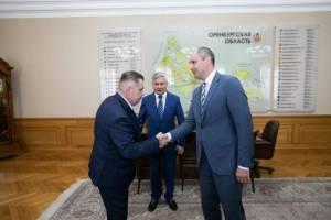 Бывший сотрудник брянского ФСБ стал главным пограничником в Оренбурге