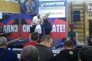 В Брянске начался турнир богатырей на призы «Добронравов Агро»
