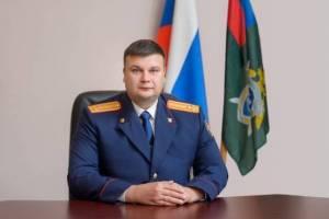 Главный следователь Брянщины выслушает жалобы жителей Жуковки