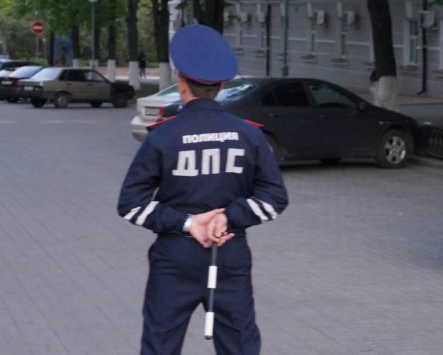 В Брянске за три 5 водителей попались на пьяной езде
