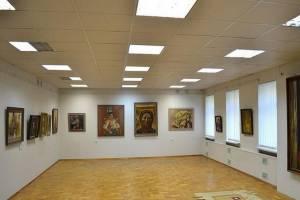 В Брянске откроется выставка белорусского художника