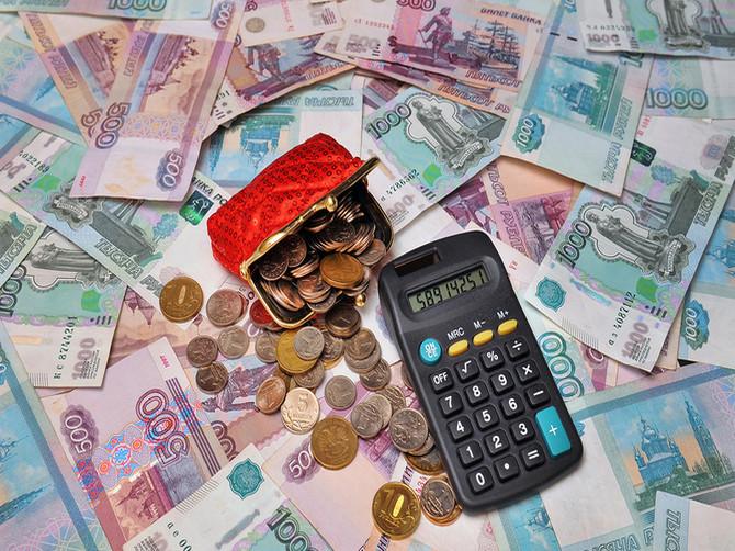 Брянщина сэкономила на обслуживании госдолга полмиллиарда рублей