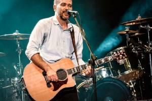В Брянске концерт группы «Сплин» перенесли на 7 сентября
