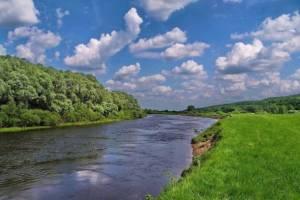 На Брянщине реку Десну вернут в исконное русло