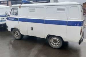 В Брянске начальник УМВД задержал объявленного в розыск мужчину