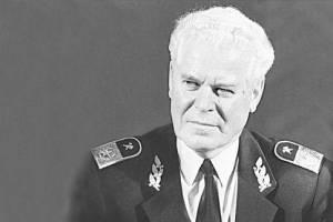 В Брянске вспоминают «легенду» железной дороги Ивана Паристого