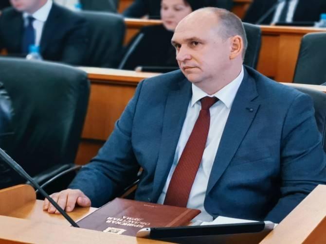 Заместитель главы Брянской думы задекларировал 300 земельных участков