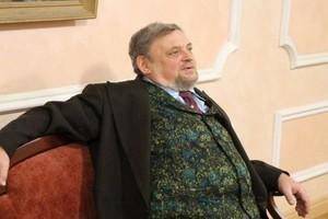 Брянцев пригласили на бенефис народного артиста Иосифа Камышева