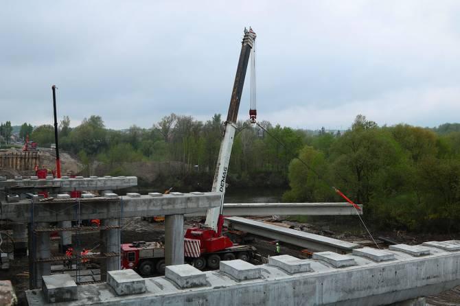 В Брянске на 4 дня вводятся ограничения движения по Литейному мосту