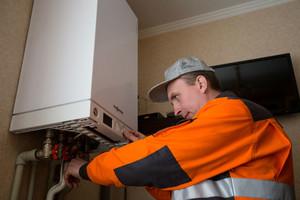 В Суземке управляющая компания забыла проверить газовые котлы в многоэтажке