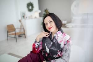 В Брянске скончалась известный психолог Татьяна Линник