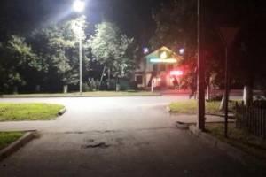 В Брянске под колеса иномарки попала 17-летняя девушка на велосипеде