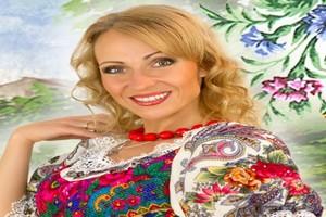 В Брянске выступит певица Лена Василёк