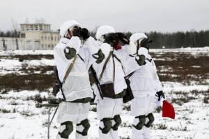 Брянские военные запустят в небо беспилотники