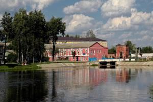 Жители Новозыбкова выберут проекты благоустройства общественных территорий