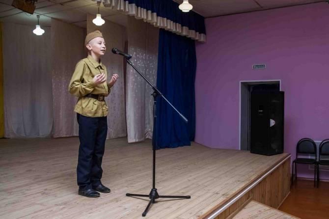 В Дятьковском районе выбрали лучших чтецов духовной поэзии