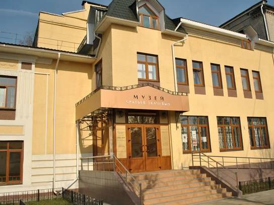 Брянский музей братьев Ткачевых возобновил работу