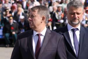 «Что ж коммунисты все такие умные?»: губернатор жёстко ответил Архцикому