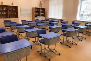 В Брянске 1 сентября откроется новая школа № 71