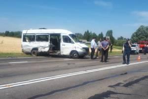 В Унече осудили дальнобойщика за ДТП с 3 погибшими