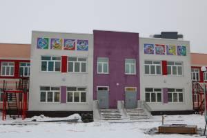 В Брянске достроили пристройку к детсаду №147