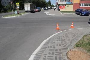 Брянские власти должны разобраться со статусом дороги в старом аэропорте