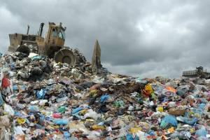 На Брянщине ликвидируют некоторые крупные городские свалки