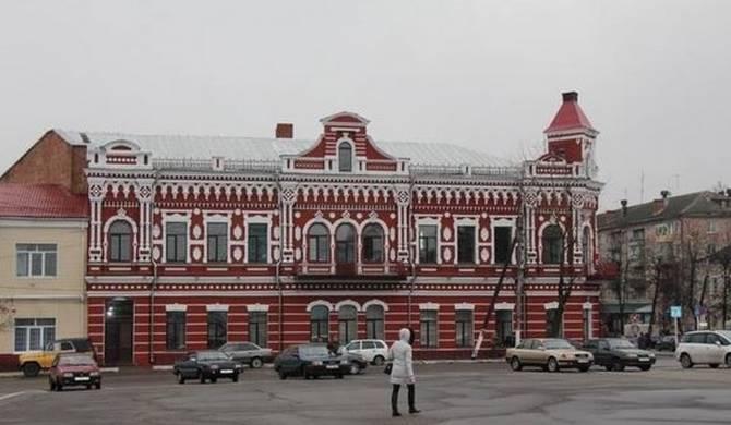 Жителям Новозыбкова предложили выбрать территорию для благоустройства