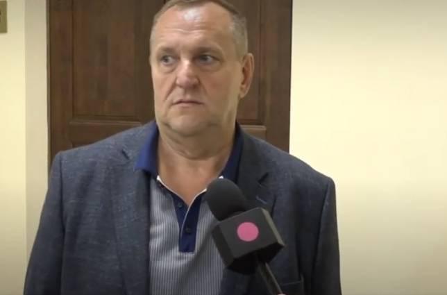 В Брянске Николай Тимошков вновь проиграл битву за открытие ТРЦ