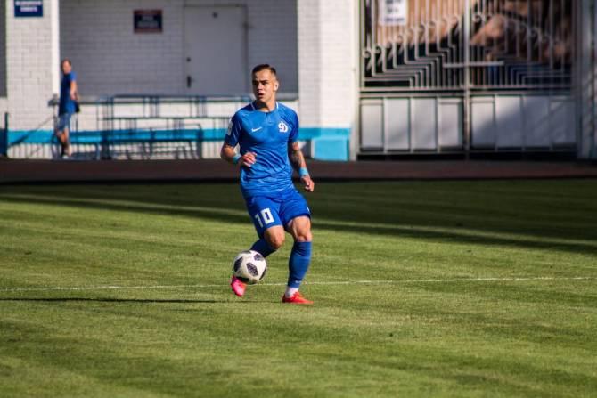 Брянское «Динамо» сыграет матч без зрителей с клубом из Смоленска