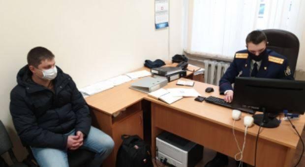 Начальник отдела Управления автодорог Брянской области задержан за получение взяток на 770 тысяч