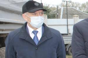 Заместитель губернатора Брянщины заразился коронавирусом