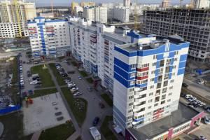 В Брянске на 20% замедлился спрос на квартиры в новостройках