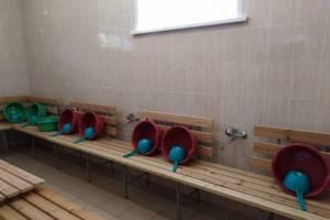 В Брянске в период коронавирусных ограничений подремонтировали городские бани