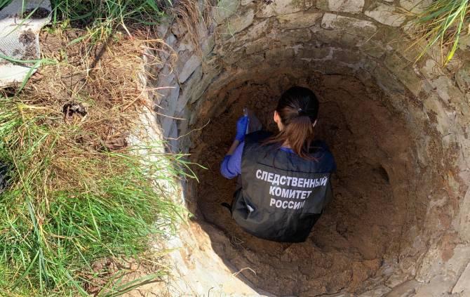 В Унече убившему и закопавшему отчима мужчине дали 8,5 лет строгача