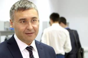 Министр науки и высшего образования России поздравил БГУ с 90-летием