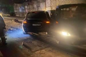 Родные погибшего брянца ищут виновника смертельного ДТП в Воронеже