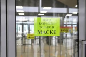 В Брянской области за сутки поймали 21 безмасочника